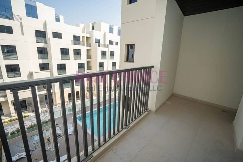 10 Available an amazing 3bedroom apartment in mirdif