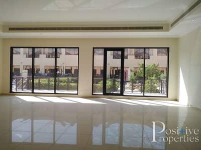 Near School | 4BR+M | Pool View  Villa Al barsha 1