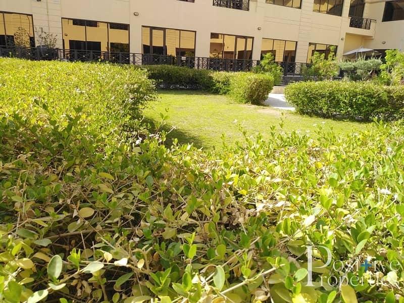 24 Near School | 4BR+M | Pool View  Villa Al barsha 1