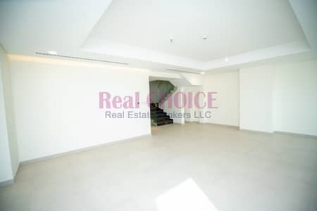 3BR Duplex Apartment|Ready to move|Brand new