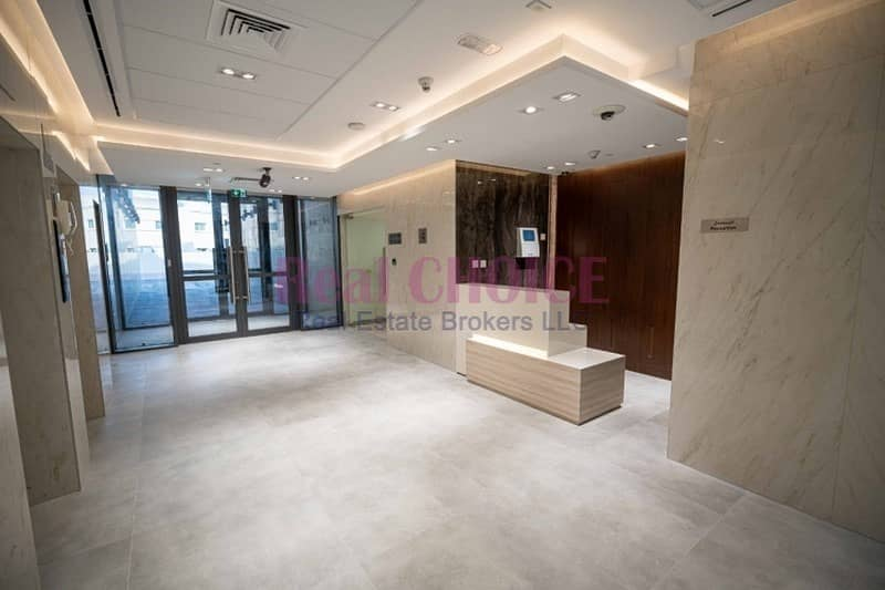 12 3BR Duplex Apartment|Ready to move|Brand new