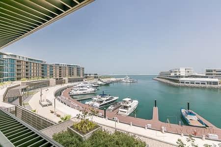 شقة 3 غرف نوم للبيع في جميرا، دبي - Luxury Living   Marina and Sky Line  View