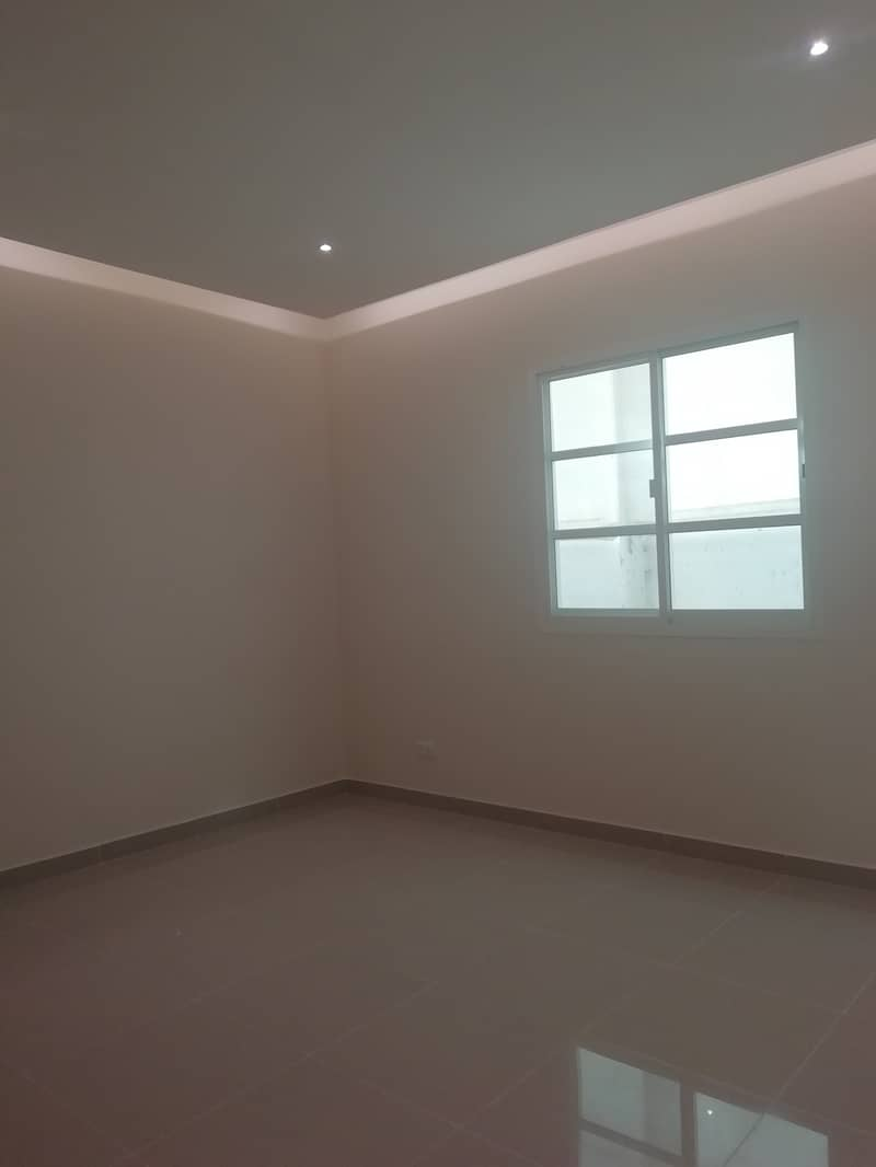 Brand New An Extension One Bedroom With Two Bathroom And Modern Kitchen In KCA