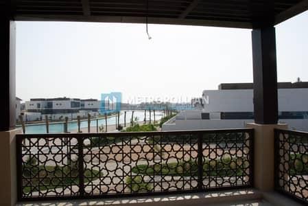 7 Bedroom Villa for Sale in Mohammad Bin Rashid City, Dubai - Modern Arabic Mansion | Shell & Core | Lagoon View
