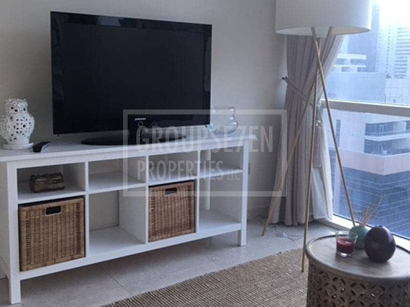 Studio Apartment for Rent in Business Bay