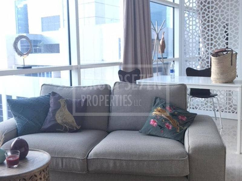 2 Studio Apartment for Rent in Business Bay