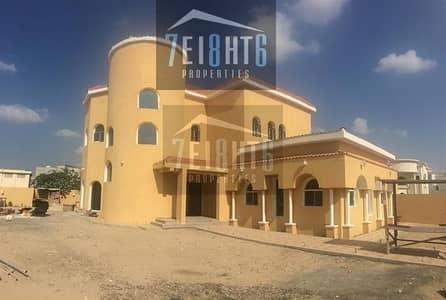 4 Bedroom Villa for Rent in Al Quoz, Dubai - Mediterranean design villa: 4 b/r immaculately presented independent villa