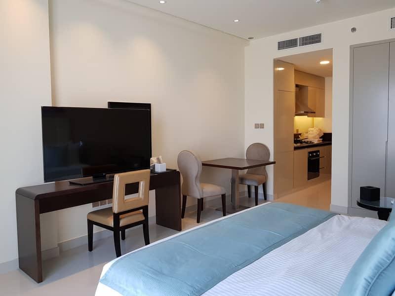 شقة في تينورا المدينة السكنية دبي وورلد سنترال 20000 درهم - 4610304