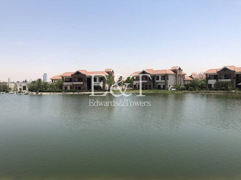 2 Make an offer|Full Lake View|5 Bedrooms | JI