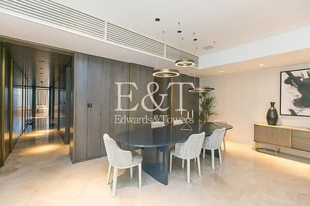 3 Bedroom Apartment for Sale in Palm Jumeirah, Dubai - Luxury Living | Extra Large Balcony | 3BR+M | PJ