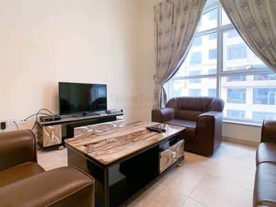 1 Bedroom Flat for Rent in Barsha Heights (Tecom), Dubai - 12 Payments!1 BR in TECOM | FREE CANCELLATION