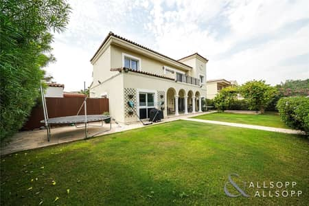 5 Bedroom Villa for Sale in Motor City, Dubai - Family Villa | GCMC | Vacant On Transfer
