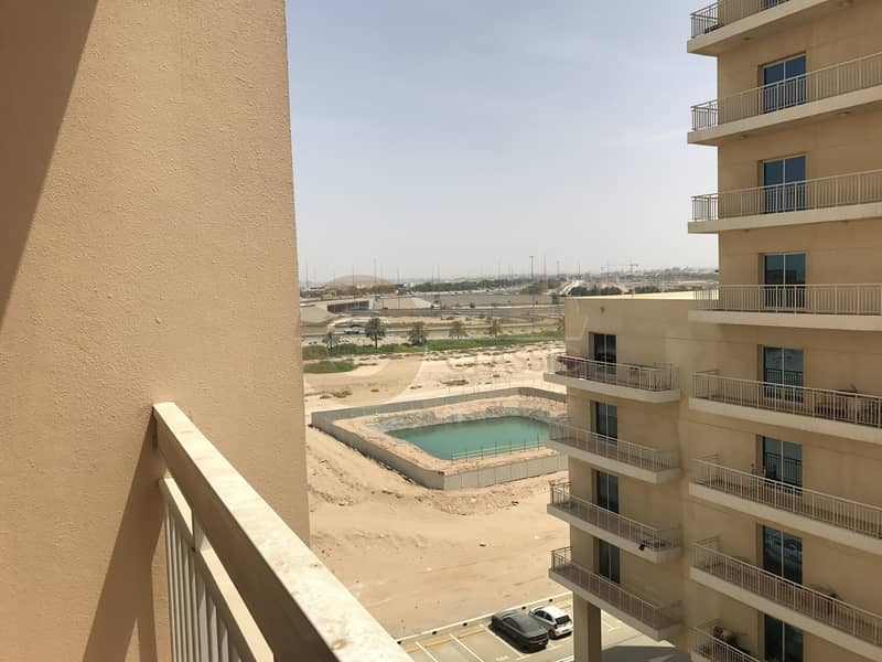 10 Hot Deal|1 Bedroom| Balcony |Queue Point