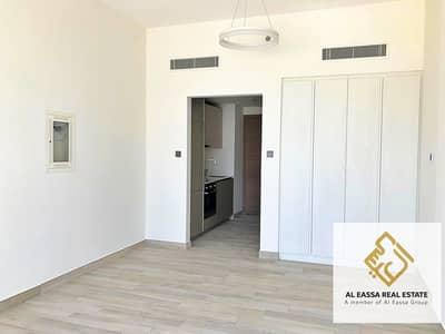 استوديو  للايجار في قرية جميرا الدائرية، دبي - 12 cheques | Brand new | Kitchen equipped | Modern