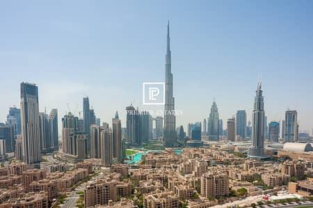 2 Bedroom Flat for Rent in Downtown Dubai, Dubai - Amazing 2 Bedroom | Spacious Apartment|Great views