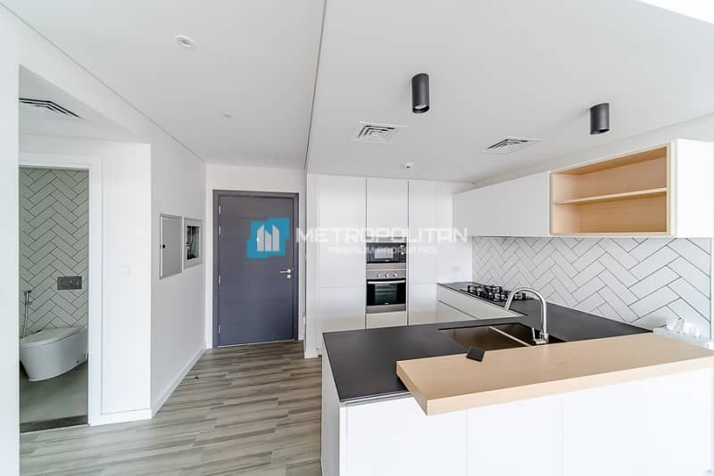 2 1Bed I Park View| High End | Available 1st June