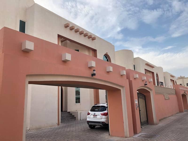 studio for rent in Mohammed Bin Zayed city zone 14