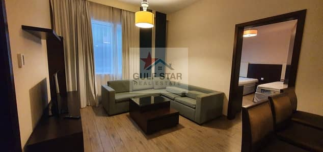 2 Bedroom Flat for Rent in Al Nahyan, Abu Dhabi - Fully Furnished 2 Bedroom in Al Nahyan
