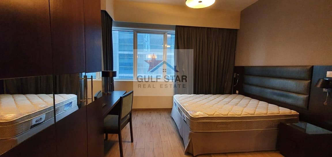 2 Fully Furnished 2 Bedroom in Al Nahyan