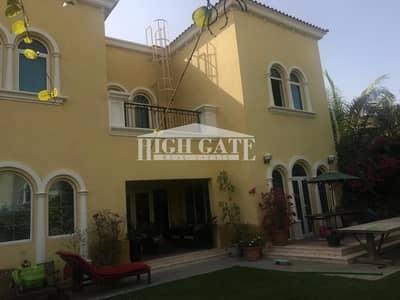 فیلا 3 غرف نوم للايجار في جميرا بارك، دبي - Huge plot Landscaped  3 BED Legacy large