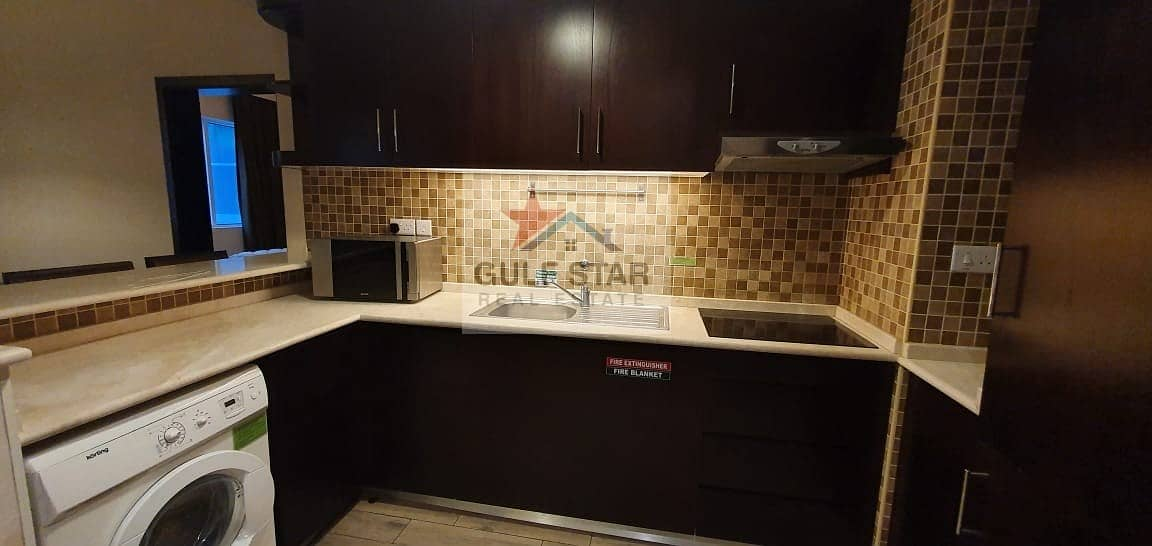 2 Fully Furnished 1 Bedroom in Al Nahyan