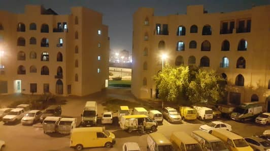 1 Bedroom Apartment for Rent in International City, Dubai - Persia Clustr One bedroom with alcony close to Bus Stop Rent 26k/-4 cheqs