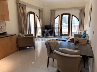 2 Bedroom Flat for Sale in Arjan, Dubai - Corner Unit | Fully Furnished | 2 Balconies