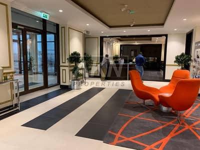فلیٹ 2 غرفة نوم للبيع في أرجان، دبي - Corner Unit | Fully Furnished | 2 Balconies
