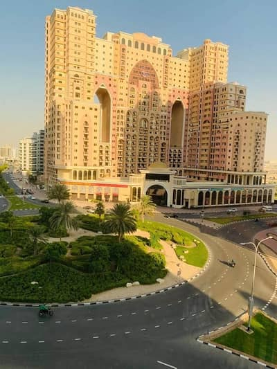 1 Bedroom Apartment for Rent in Dubai Silicon Oasis, Dubai - DSO Spring Oasis Bright and Specious 1 Bedroom family building Rent 33k/4 Cheqs