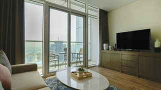Fantastic Apartment easy Payment Plan Up To10 Year