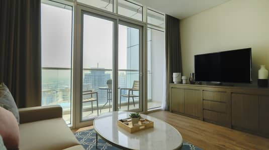 فلیٹ 2 غرفة نوم للبيع في التعاون، الشارقة - تملك شقة في الشارقة خطة دفع سهلة تصل الى 10 سنوات