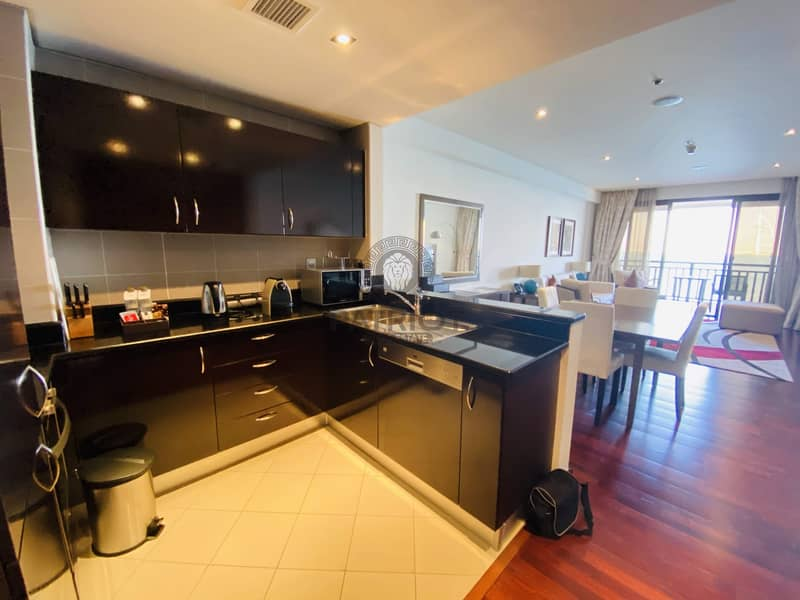 Full Sea View_Available on Monthly rental as well_Fully Furnished