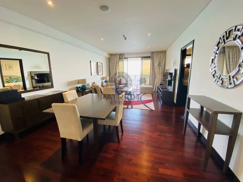 2 Full Sea View_Available on Monthly rental as well_Fully Furnished