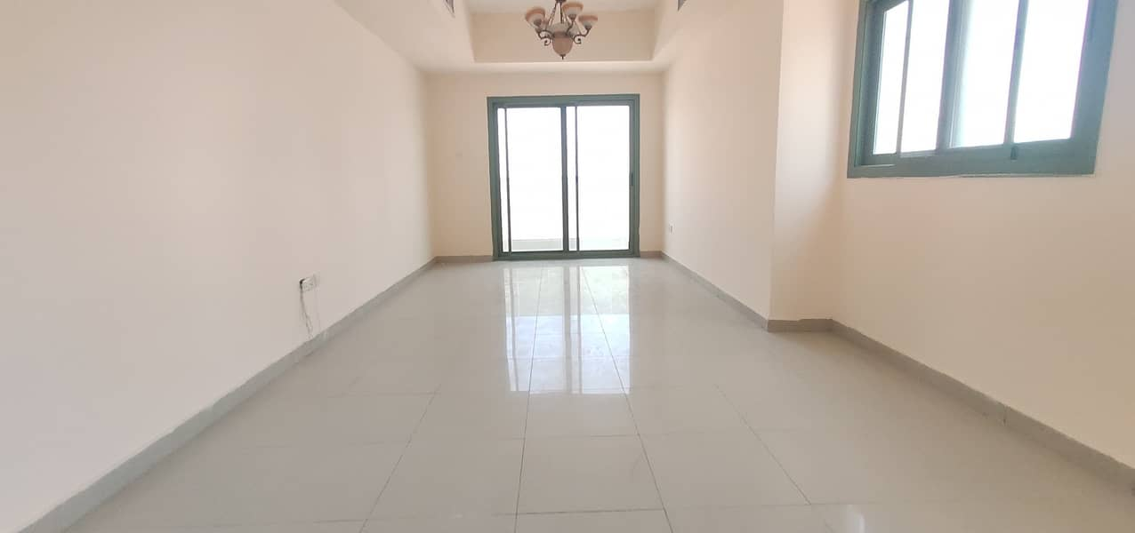 LUXURY APARTMENT WITH BALCONY WARDROBE 1 MONTH FREE IN JUST 34 K