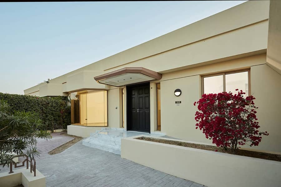 3BHK Refurbished Villa   Direct from Landlord   No Commission