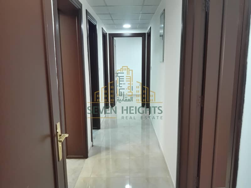 2 Big and nice 4br with maids room in salam street