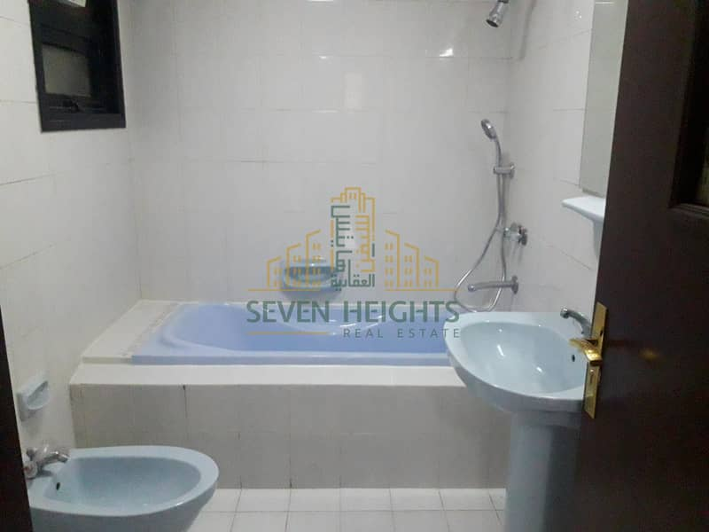 15 Big and nice 4br with maids room in salam street