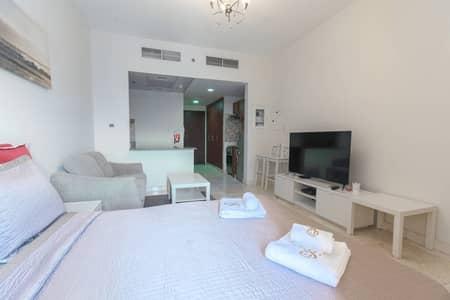 Studio for Rent in Business Bay, Dubai - Cosy & Cute Safeer Studio Dubai