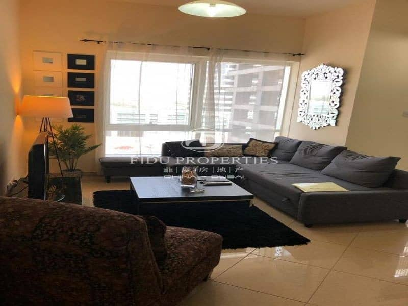 2 Fully Furnished | Chiller Free | Near Metro