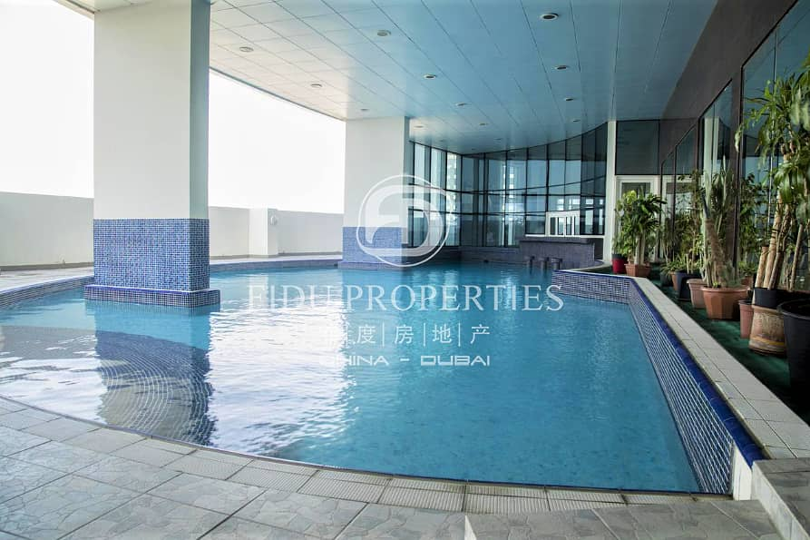 11 Fully Furnished | Chiller Free | Near Metro