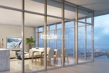2 Bedroom Flat for Sale in Dubai Harbour, Dubai - 3 Years Post Handover Plan | Ready 2021 |