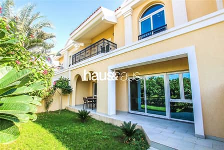 4 Bedroom Townhouse for Rent in Green Community, Dubai - Brand New | Multiple Cheques | 13 Months