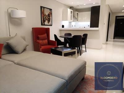 شقة 1 غرفة نوم للايجار في داماك هيلز (أكويا من داماك)، دبي - Elegant & Spacious | Best Deal | Prime location | Damac hills