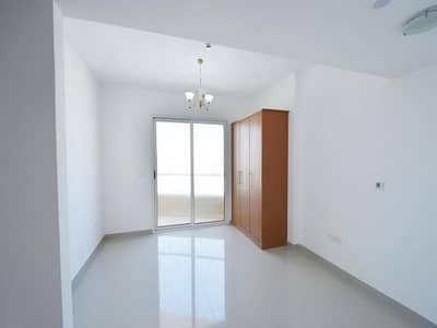 Studio for Rent in Dubai Production City (IMPZ), Dubai - Great Value Offer with reserved parking