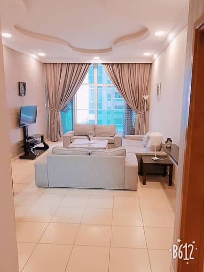 1 Bedroom Apartment for Sale in Al Sawan, Ajman - Own ur apartment directly from developer