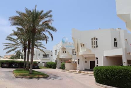 5 Bedroom Villa Compound for Rent in Jumeirah, Dubai - 5 Bed compound villas for rent