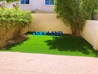 2 Bedroom Villa for Sale in Al Reef, Abu Dhabi - No ADM Fees ! Vacant Upon Transfer - 2BR+Store w/ Garden