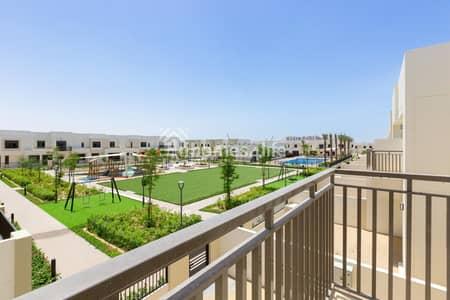 تاون هاوس 3 غرف نوم للايجار في تاون سكوير، دبي - Brand New | Close to Amenities | Key in Hand
