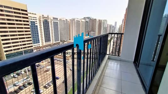 4 Bedroom Apartment for Rent in Electra Street, Abu Dhabi - FAMILY SHARING/ STAFF ACCOMMODATION  | 4BHK + Maidsroom & Balcony !!!