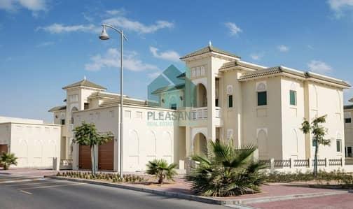 Bulk Unit for Sale in Al Furjan, Dubai - Investment opportunity Brand New Freehold Ready Villas